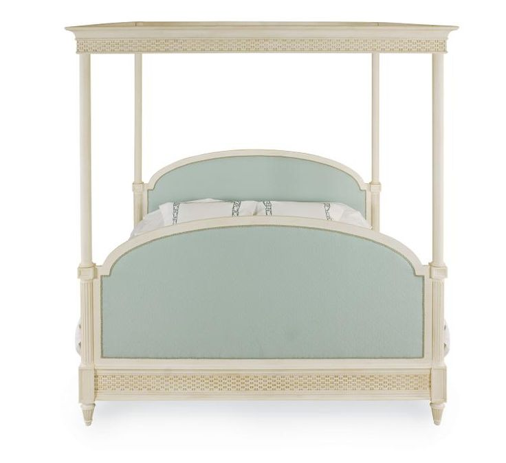 Superior Charlotte Moss   Atlanta Bed By Century Furniture