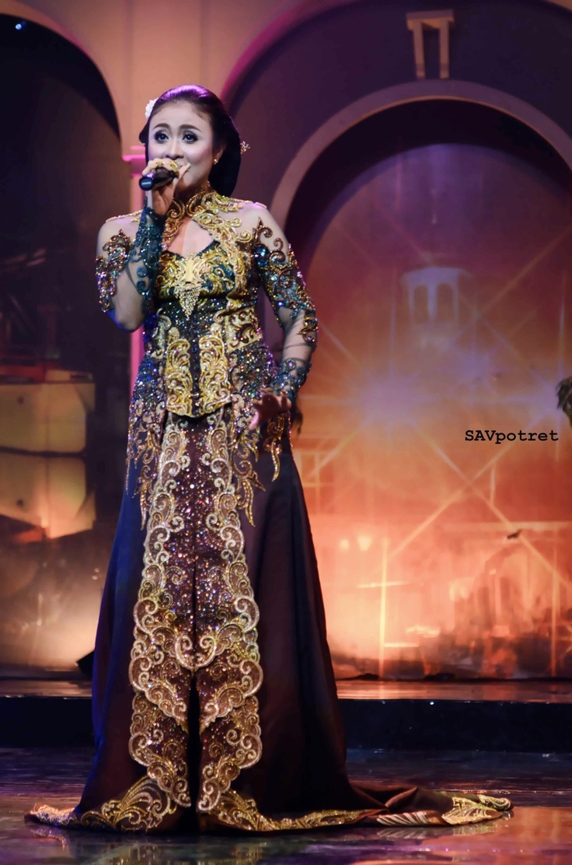 #keroncong #TVRI #Music #indonesia #ethnic #TV #artis #soloist #surakarta #jakarta