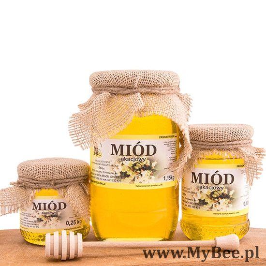 Miody - które warto stosować? http://womanmax.pl/miody-ktore-warto-stosowac/
