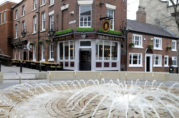 A POPULAR town centre pub has reopened after a £140,000 refurbishment.