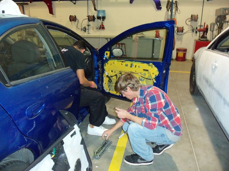 18 best Auto Collision Repair images on Pinterest Auto collision