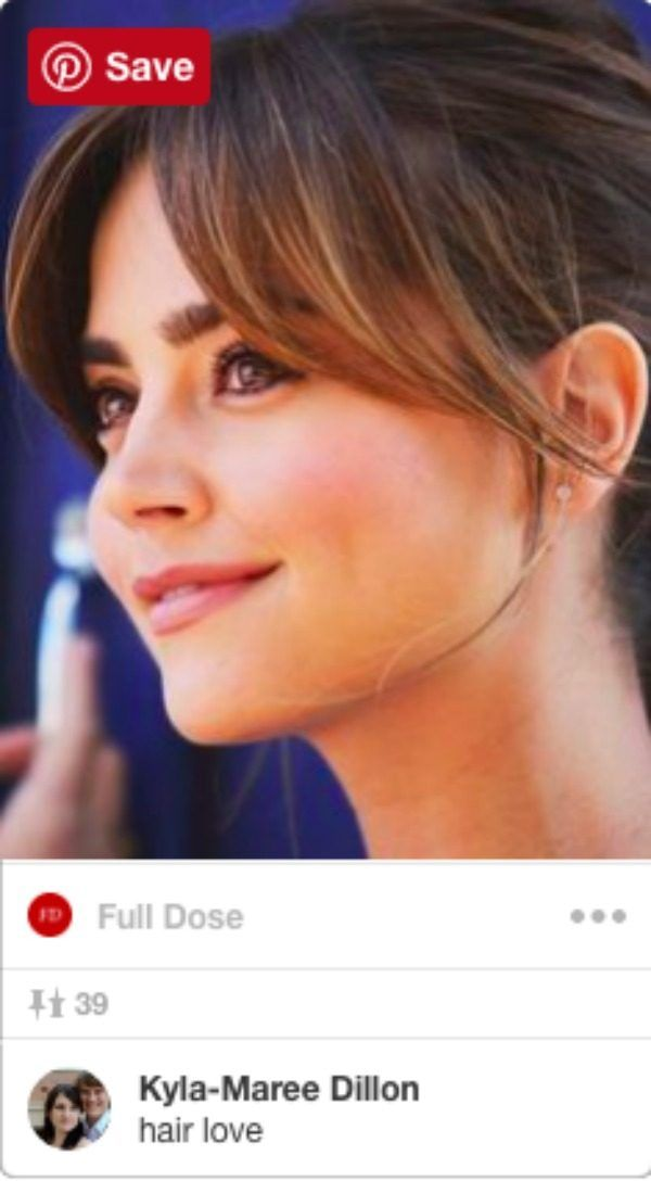 This haircut is so popular, its Pinterest searches have increased by 600 per cent this year.