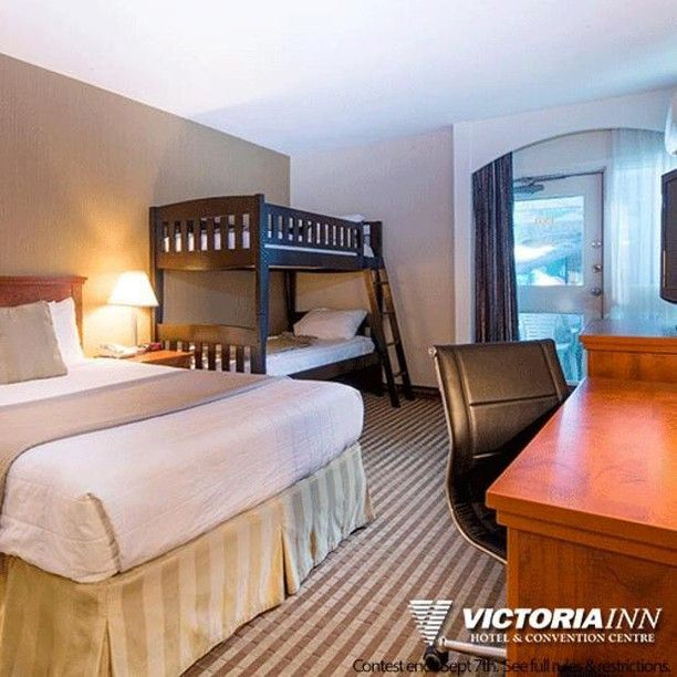 Click Like If Your Kids Would Love The Bunkbeds In Our Poolside Room