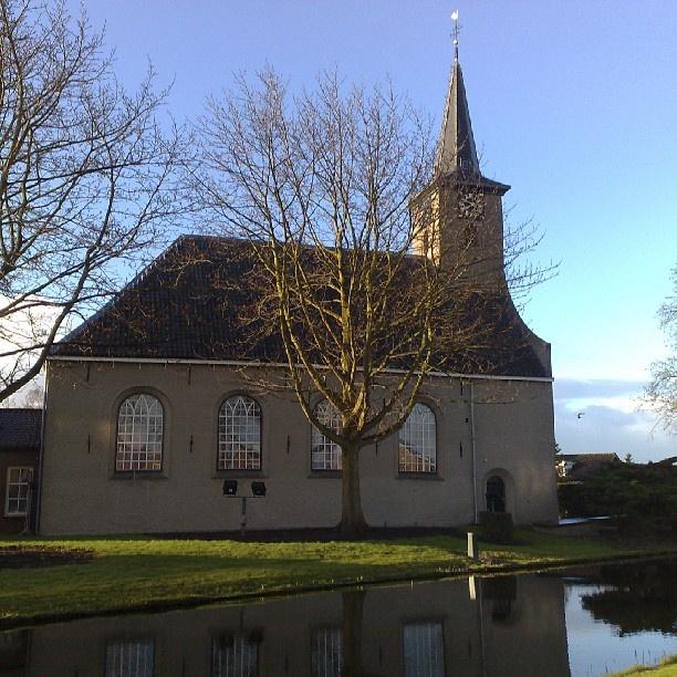 .@zhz0919 NH-kerk Nieuw-Beijerland