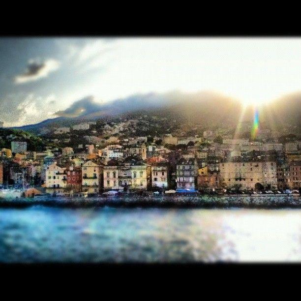 Bastia à Corse
