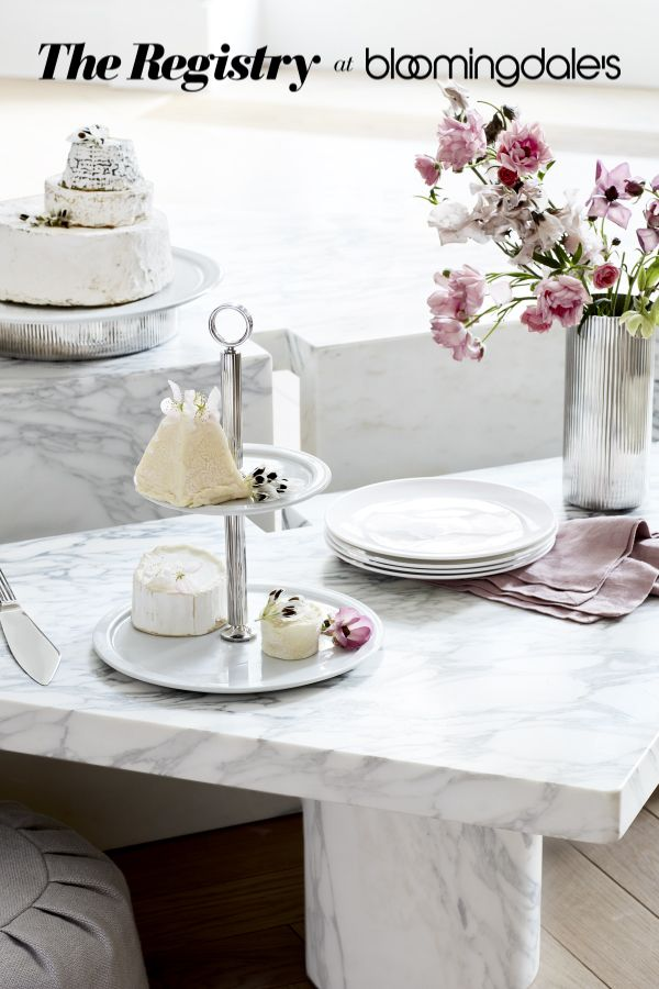 Fall In Love With Registry Must Haves From Georg Jensen Bridal