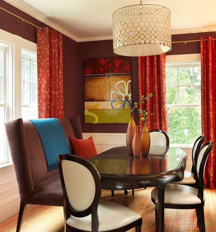 http://www.drissimm.com/wp-content/uploads/2015/07/Lovely-floral-red-curtain-decoration-in-elegant-dining-room-interior-design.jpg
