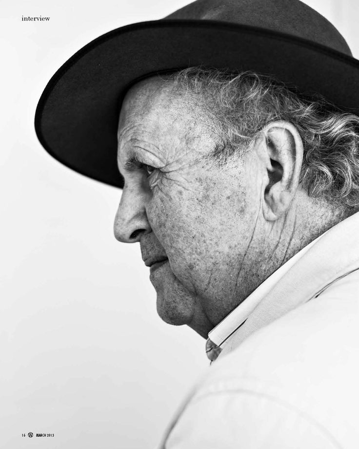Interview with Alexander McCall Smith - Sarah Evelyn