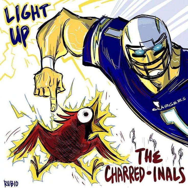 San Diego Chargers Cardinals: 37 Best San Diego Chargers Rivalries Images On Pinterest