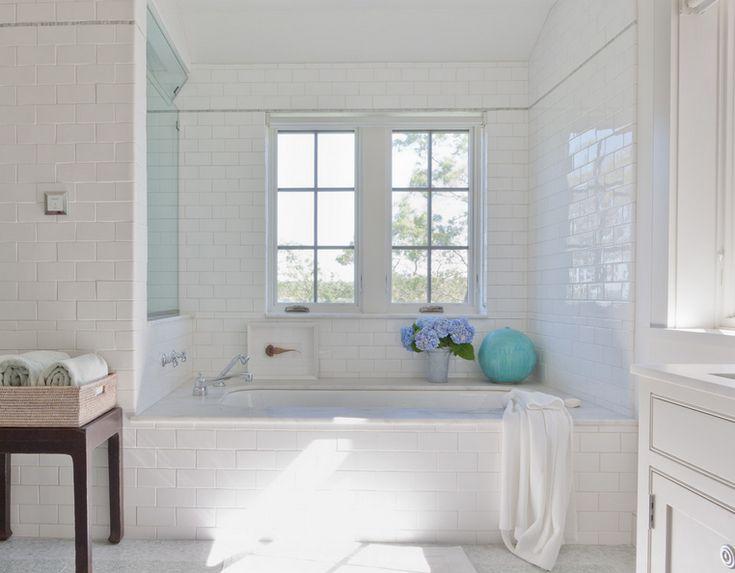 Beach House Bathroom Design 183 best vintage inspired bathroom images on pinterest | home
