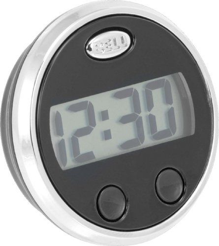 Best price on Bell Automotive 22-1-37015-8 Digital Clock //   See details here: http://carssupplies.com/product/bell-automotive-22-1-37015-8-digital-clock/ //  Truly a bargain for the inexpensive Bell Automotive 22-1-37015-8 Digital Clock //  Check out at this low cost item, read buyers' comments on Bell Automotive 22-1-37015-8 Digital Clock, and buy it online not thinking twice!   Check the price and customers' reviews…