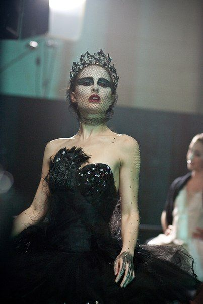 seen-on-the-screen: Black Swan (2010)                              …