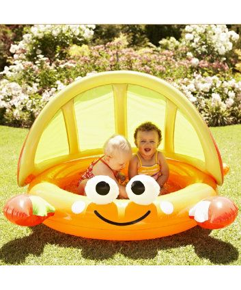 1000 images about oranges lemons on pinterest pyjamas for Elc paddling pool