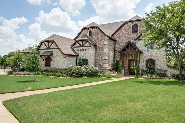 Alyssa May with RE/MAX DFW Associates: 1230 Tate Lane, Argyle, TX 76226 - Argyle Real Estate