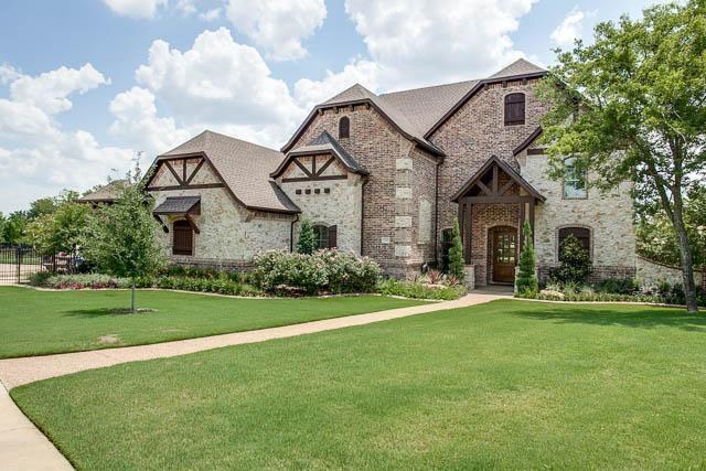 Alyssa May with RE/MAX DFW Associates: 1230 Tate Lane, Argyle, TX 76226 - Argyle Real Estate