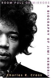 Room Full of Mirrors - A Biography of Jimi Hendrix written by Charles R. Cross performed by Lloyd James on MP3 CD (Unabridged)