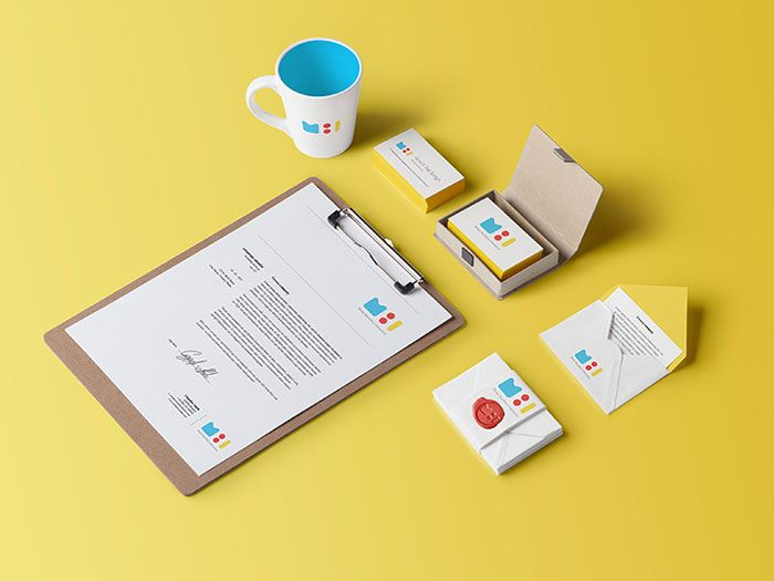 Letterhead examples are the thing you need when you start designing your company's or your client's stationary. These letterhead ideas should inspire you.