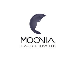 25 Moon Logos for Inspiration