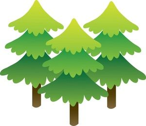 Clip Art Clip Art Trees 1000 images about clip art trees clipart on pinterest choosing the right tree plant it in place shrink your electric bill espacularaiesa pine silhouette art