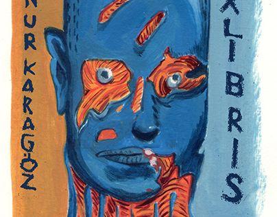 "Check out new work on my @Behance portfolio: ""EXLIBRIS"" http://be.net/gallery/37790581/EXLIBRIS"