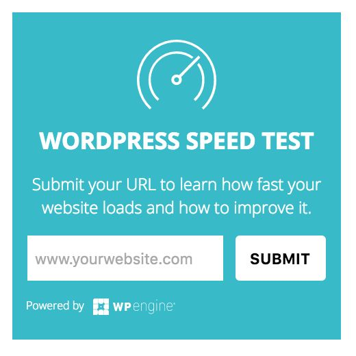 WordPress Speed WordPress Speed Test http://www.planetgoldilocks.com/Blog/business.htm #business #businessblog #blog #websites #tools #webtools at #planetgoldilock #wordpress
