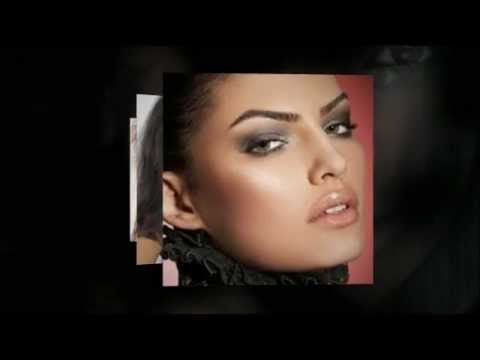 Hispanic Makeup - How To Accentuate Your Eyes And Lips