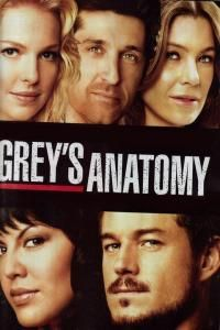Grey's Anatomy Trivia