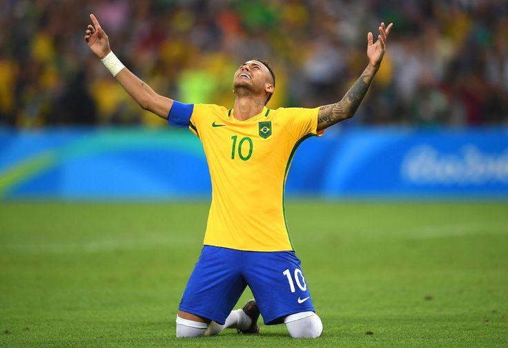 A glória que faltava! | UOL Olimpíadas