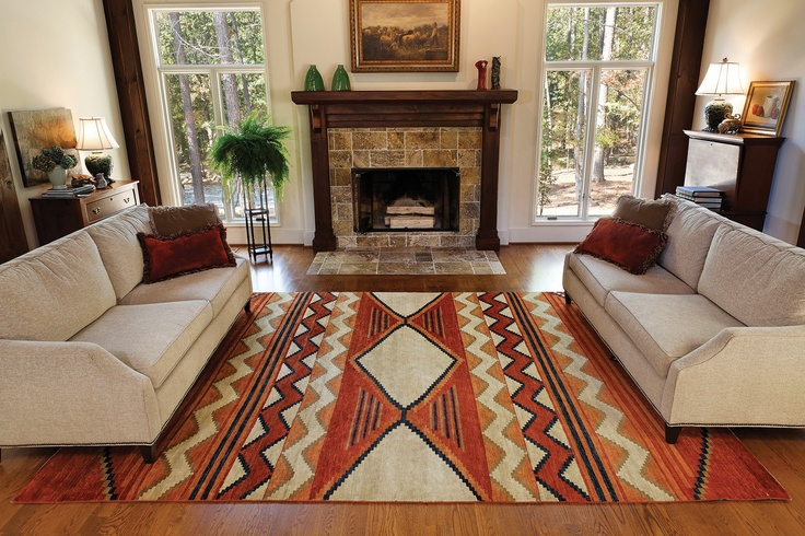 149 Best Images About Home Southwest Living Room Design Style On Pinterest Adobe