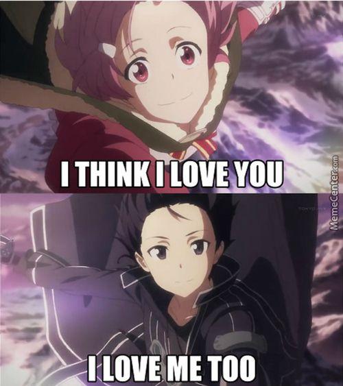 Sword Art Online~ Lizbeth and Kirito