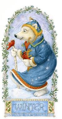 Jacqueline Decker Designs: Illustrations for Children's Books