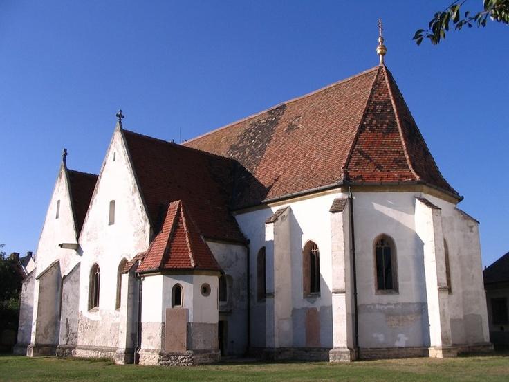 Nagyboldogasszony Szerb Ortodox Templom és Kolostor, Ráckeve