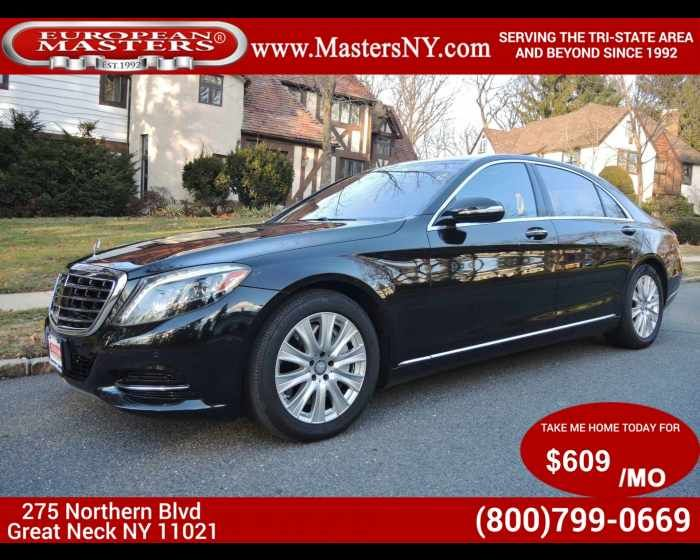 2014 MERCEDES-BENZ S-CLASS S550 4MATIC  - $58295,  http://www.theeuropeanmasters.net/mercedes-benz-s-class-s550-4matic-used-great-neck-ny_vid_6231269_rf_pi.html