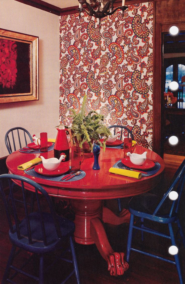 224 best what were we thinking 1960s1970s decor images on from the better homes gardens decorating book dzzzfo
