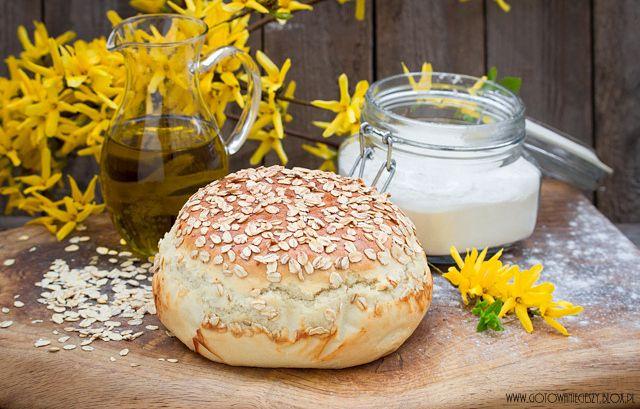 Żurek w chlebie (przepis na wielkanocny żurek)