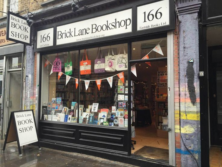 Analysis of brick lane novel