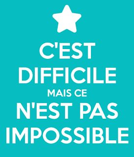 La classe de Caro:  French Growth Mindset Posters -Affiches de Mental...
