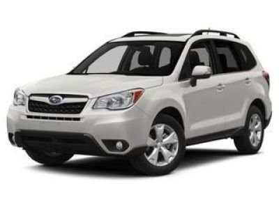 2015 Subaru Forester Review, Ratings, Specs, Prices, and Photos - The Car Connection