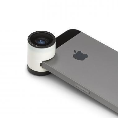 Lenses for your iPhone!  Make your pictures that much better.