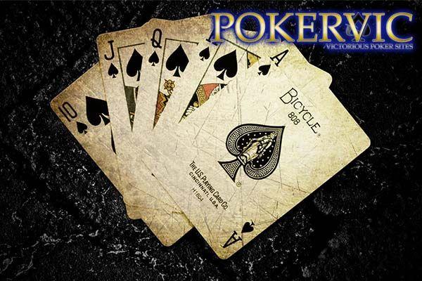 Pin Di Pokervic Poker88 Online