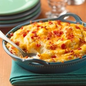 Loaded Mashed Poatoes? I Could Live Off These! rodybaby30