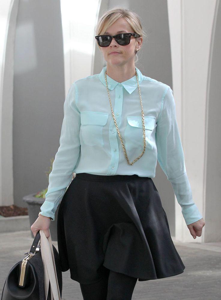 Photos : La soudaine prise de poids de Reese Witherspoon affole la toile !