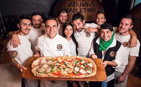 Sydney's best pizza - Restaurants - Time Out Sydney