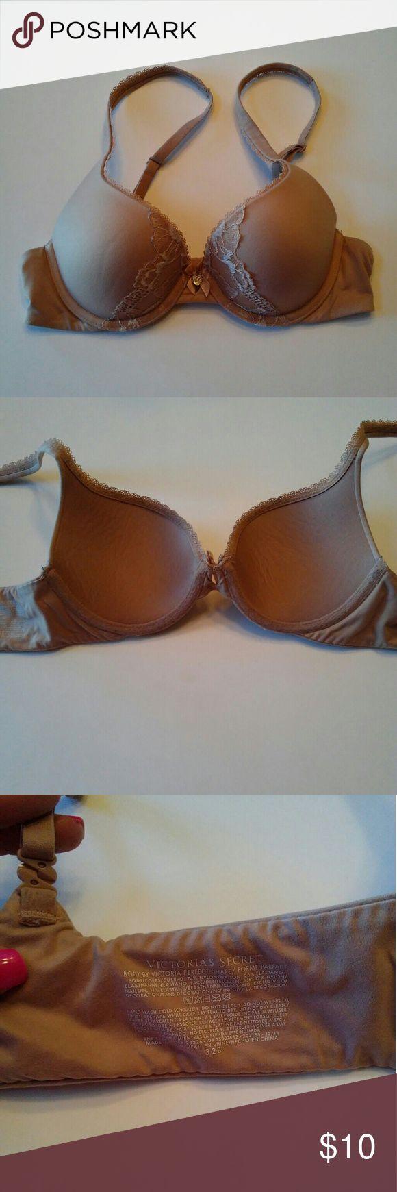 Victoria's Secret Bra Size 32 B Padded  Multifunctional Great condition Victoria's Secret Intimates & Sleepwear Bras