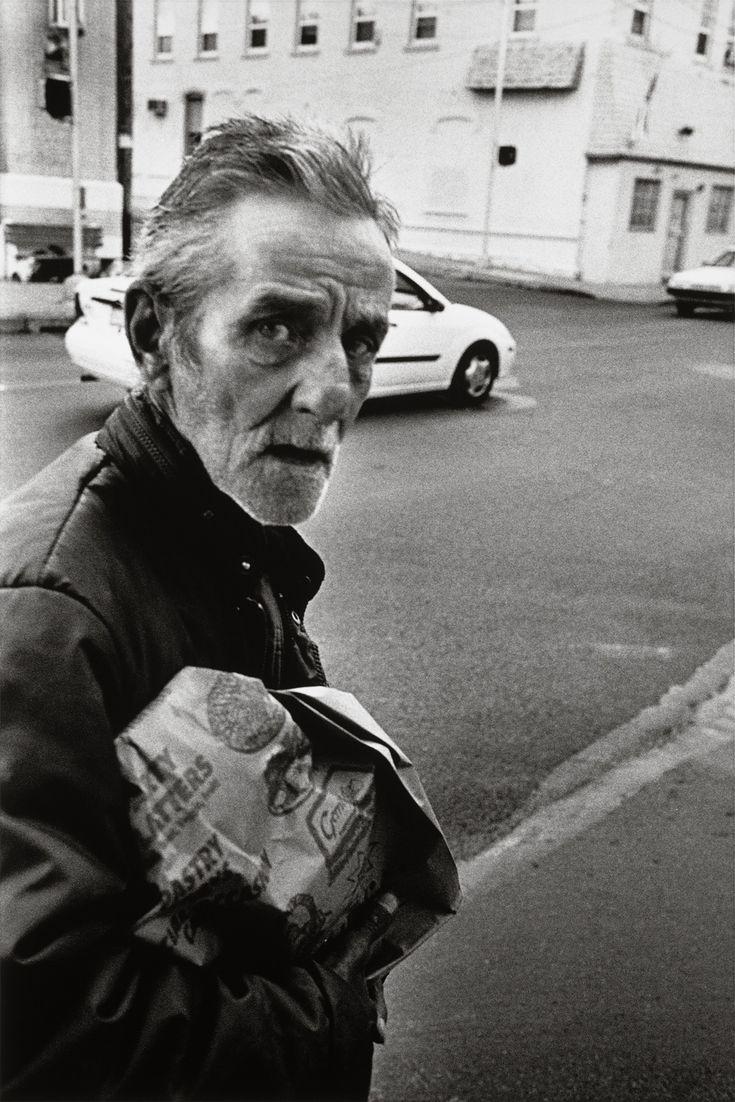 revisitando los archivos del pionero poético de la fotografía callejera | read | i-D