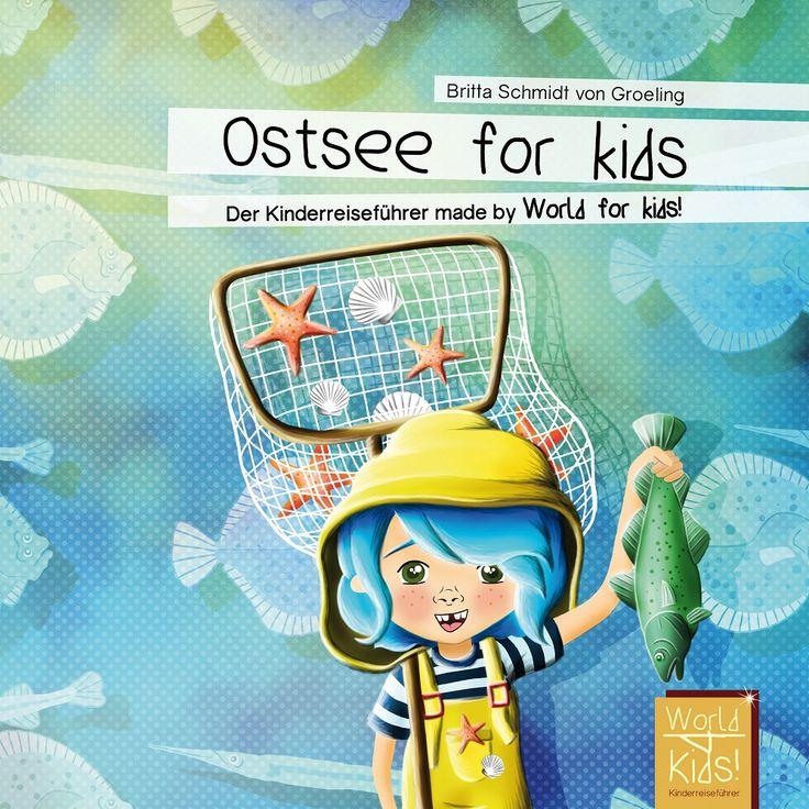Ostsee for kids - Reiseführer für Kinder