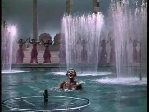 A Escola de Sereias - (Esther Williams) 1944 Fabulous inspiration!