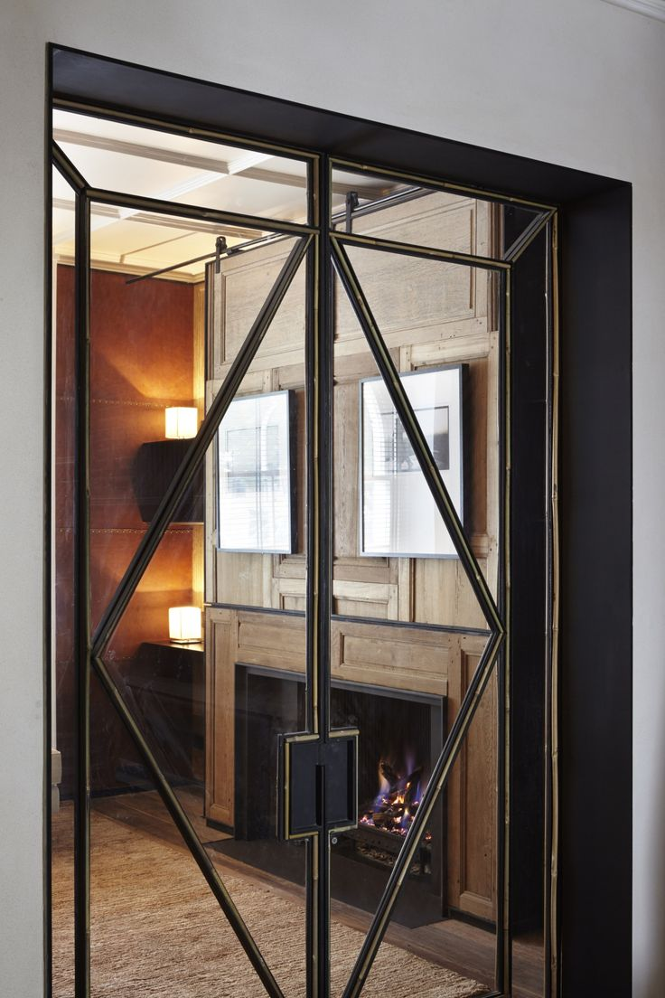 The Crafted house slide image 13 & 67 best Decorative doors images on Pinterest | Front doors Homes ...