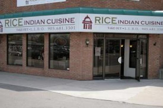 Tasty Indian food - MarilynBB in Burlington, Ontario - TripAdvisor