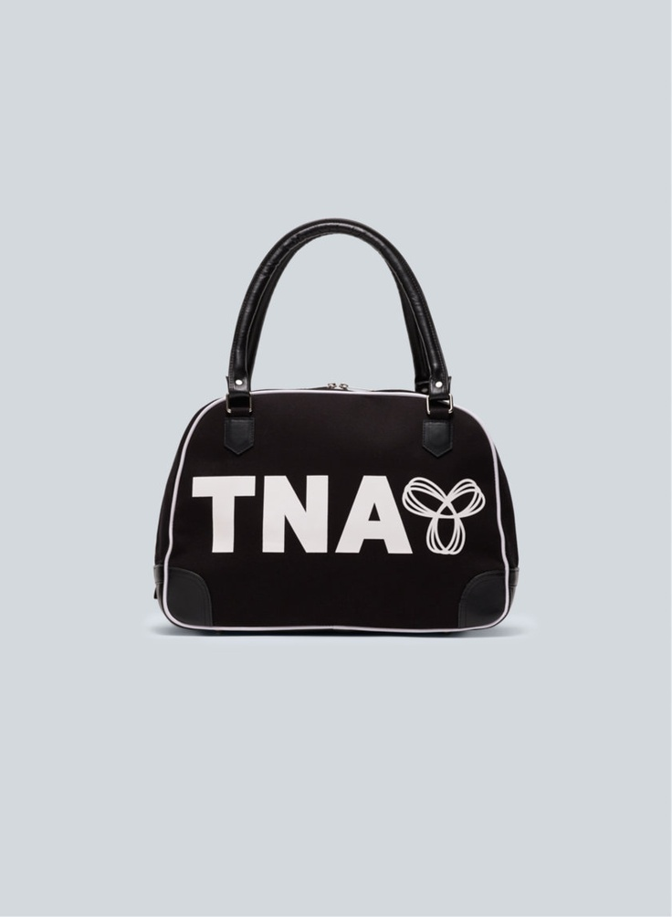 TNA Powell Bag, now available at Aritzia.com.